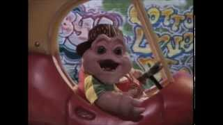 dinosaurs baby sinclair i m the baby gotta love me music video