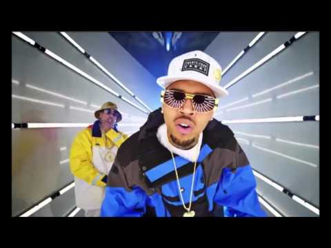 Ayo - Chris Brown ft Tyga (Audio)