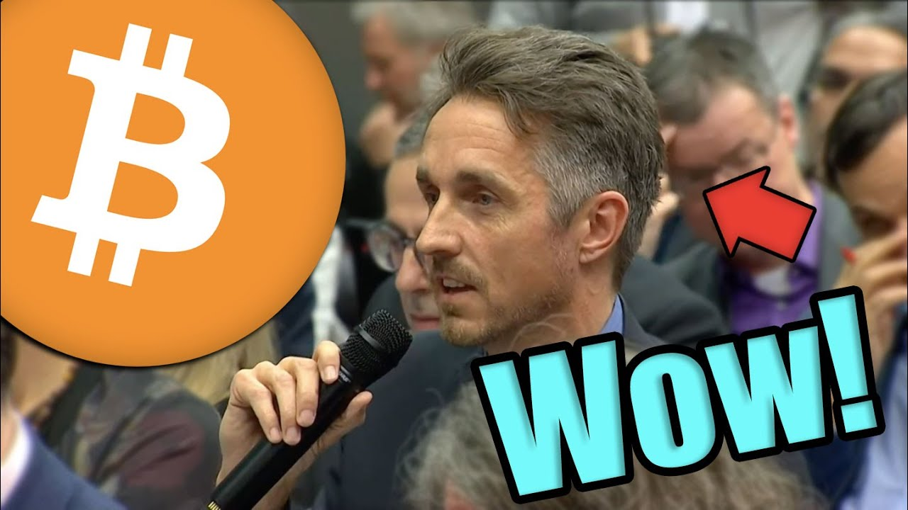 The European Central Bank JUST TURNED BULLISH! This Bitcoin Game Theory