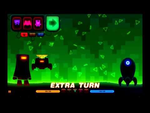 Robotek игры для планшетов и смартфонов