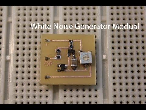 White Noise Generator - YouTube