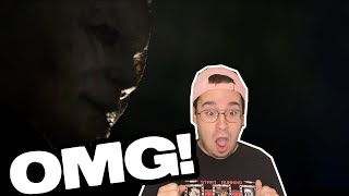 HALLOWEEN KILLS 2021 | Teaser Trailer Reaction