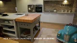 Fulham Kitchen Showroom