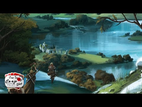 "Legacy of Dragonholt: ""The Adventure Begins"" EP01"