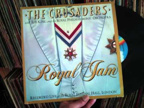 street life (live) - the Crusaders with BB King,Josie James & the Royal Philharmonic Orchestra