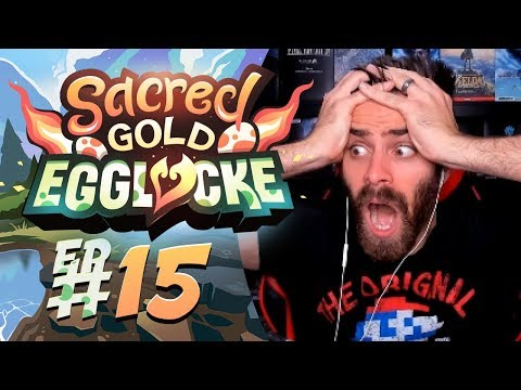 HOW?!? Oh...that's how | Let's Play Pokemon Sacred Gold Nuzl