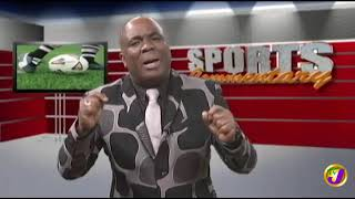 Sports Commentary - December 7 2018