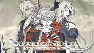 Polovtsian Dances And Chorus (Full Version)