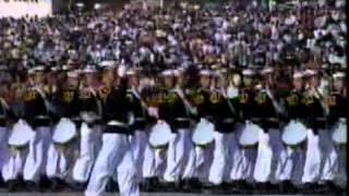 Gran Parada Militar 1992 (video completo)