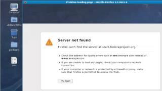 Installation et configuration le serveur WEB HTTP sous linux ( Fedora 11 )