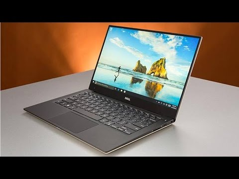 Top 5 Laptops (2016)