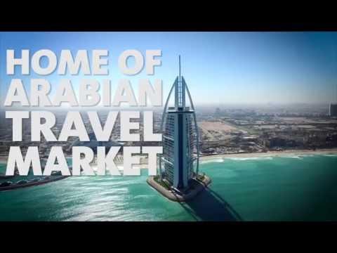 Arabian Travel Market 2016 Highlights