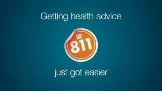 811 Health Link