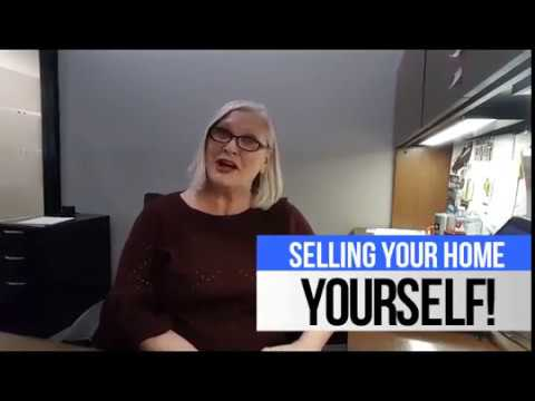 How To Sell Your House Yourself - Price it Right!