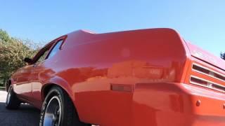 1974 pontiac gto for sale at www coyoteclassis com