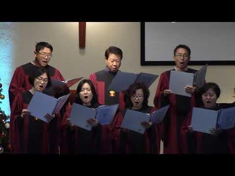 181202 Choir