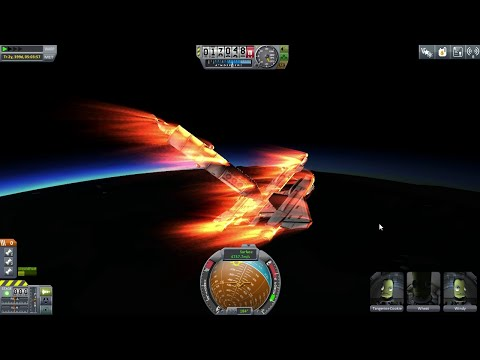 Kerbal Space Program, Part 66: Structural Failure