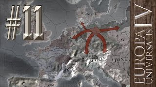 Brandenburg to Germany #11 - Europa Universalis IV