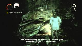 Alan Wake: The Signal DLC Speedrun 19:54 WR