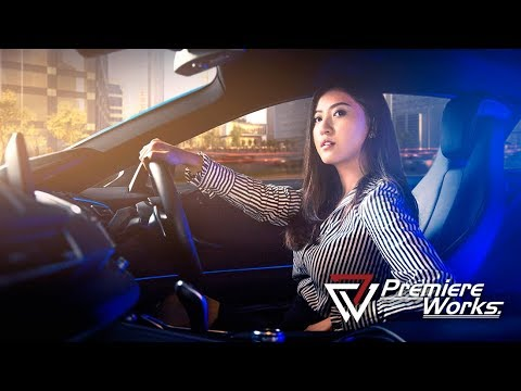 Premiere Works: Brace For Prestige - BMW i8 ft. Sylvie Cendana (Indonesia)