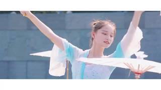 Graceful Chinese Dance 【5】Feng Zheng Wu 优雅中国舞《风筝误》