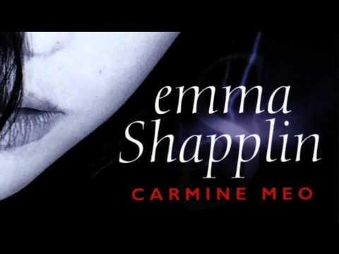 Emma Shapplin Spente Le Stelle Karaoke Instrumental Youtube