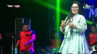 Gambar cover TULANG RUSUK - TYA AGUSTIN - NEW METRO Pasti...Aja!!! - live Batang Jawa Tengah