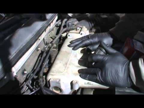 2002 Chevy Silverado Parts Diagram 1967 Mustang Ignition Switch Wiring Code P0455 Evap Large Leak Fix - Youtube