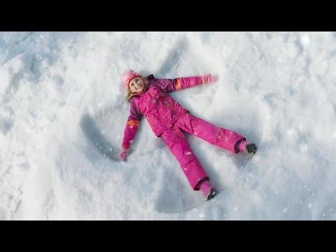 Winter Fun: WeatherTech Commercial