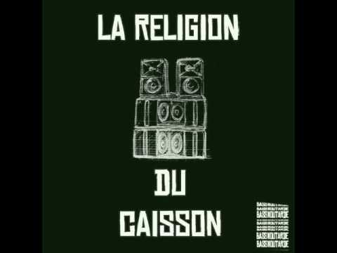 Bass Moutarde - La Religion Du Caisson