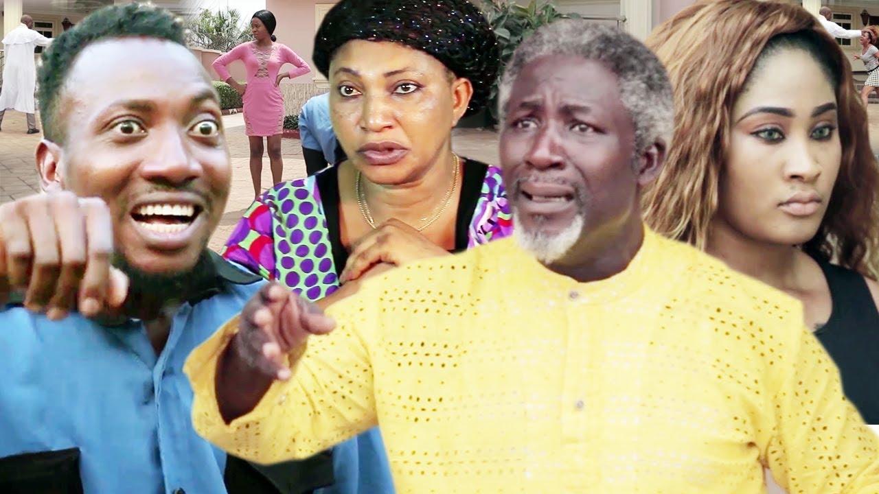 Download Nsogbu Uwa (Family Problem ) 1&2 - 2019 Latest Nigerian Nollywood Igbo Movie Full HD