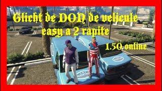 Glicht Comment Donner ces véhicule a ces amis online 1. 50 ps4xbox pc
