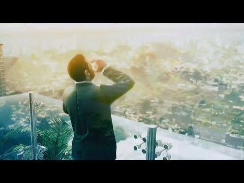 Max Payne 3 - Fan Made Trailer (2017)