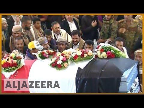 Yemen strike kills 38 Houthis including two commanders: Saudi TV