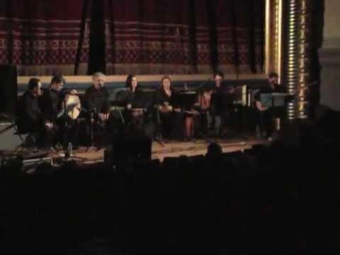 Gökte yıldız yüzatmış (Antalya-Yayladağı)  par Ensemble Turquoise