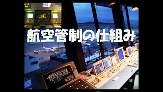 【航空管制シリーズ】 RJTT 東京国際空港(羽田)からの離陸 その1