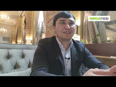 Саркарбаев обо всех связях с Матраимовыми, кримавторитете Дженго и других. Видео