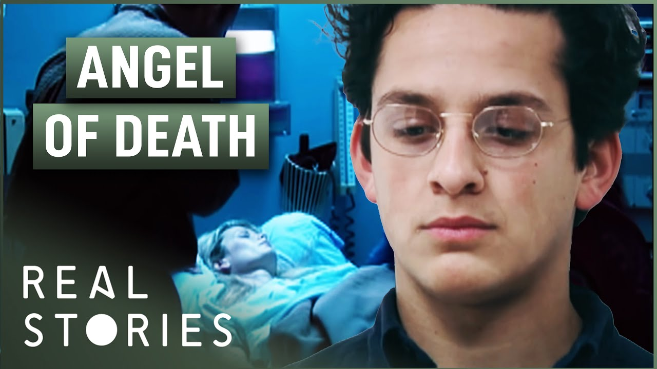 Download The Angel Of Death (True Crime Documentary) | Real Stories