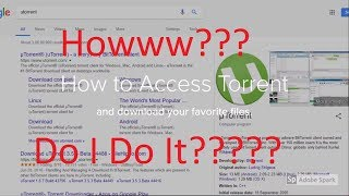 How to access Blocked torrent sites 2018 | HD | Download sanju movie