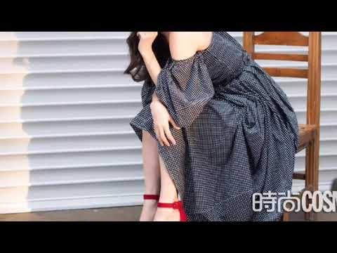 (Teaser) Bae Suzy, Dilireba, Nana Komatsu in Cosmopolitan China January 2018
