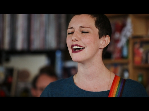 Esmé Patterson: NPR Music Tiny Desk Concert