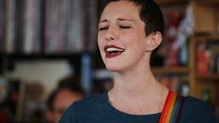 Esmé Patterson: NPR Music Tiny Desk Concert thumbnail