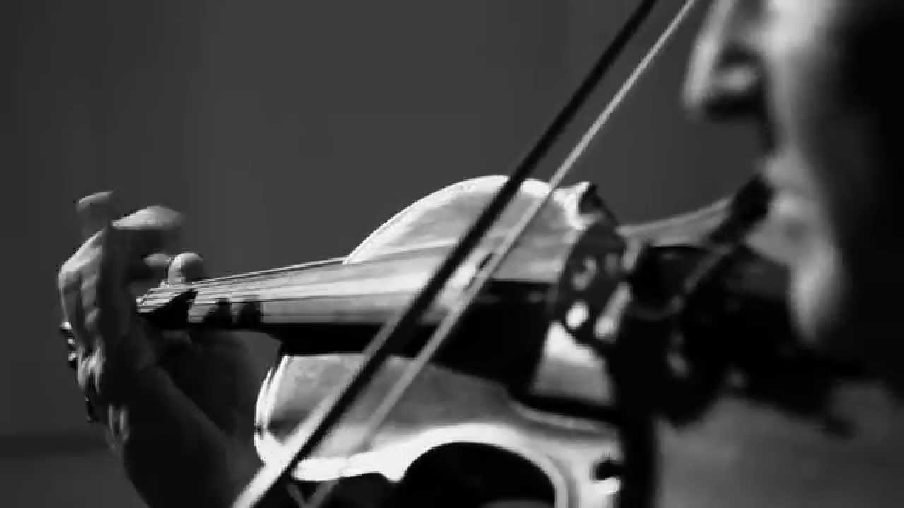 Bruce Dukov's Variations On A Birthday Theme In The Style Of Paganini & Wieniawski For Two