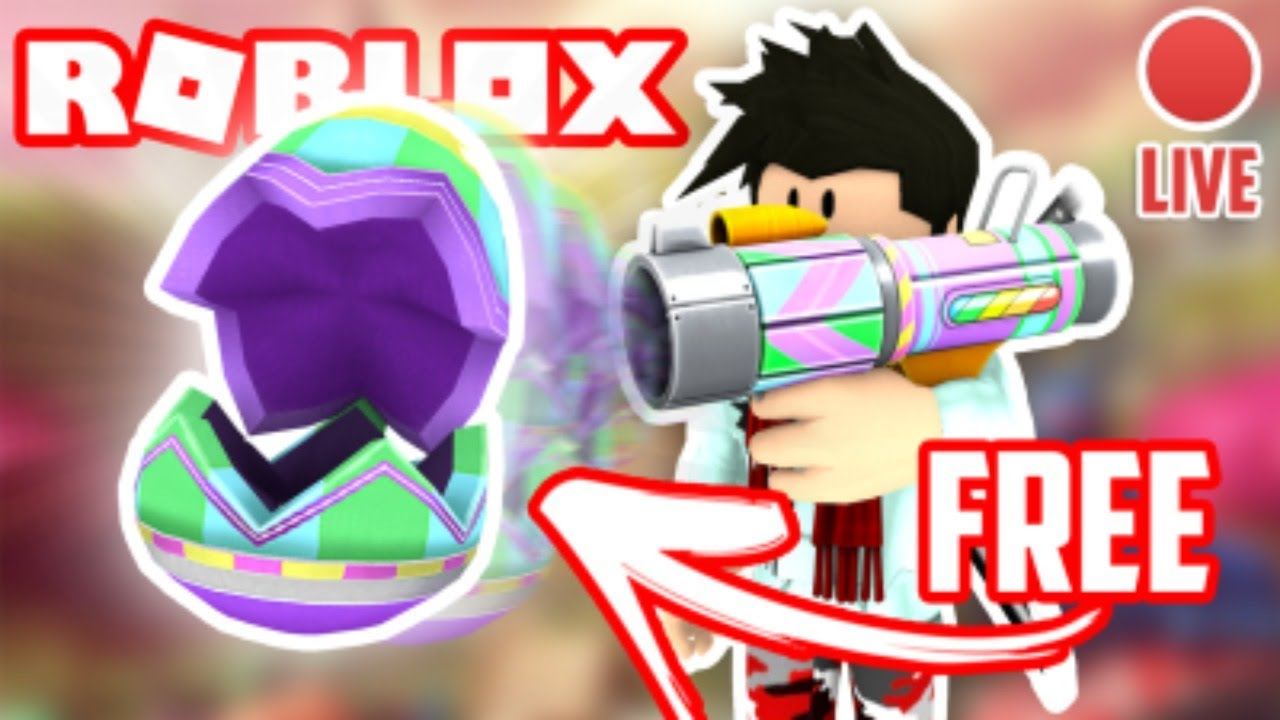 Get Star Creator Egg Here!! ROBLOX Egg Hunt 2020