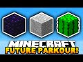 THE FUNNIEST MINECRAFT PARKOUR VIDEO EVER!