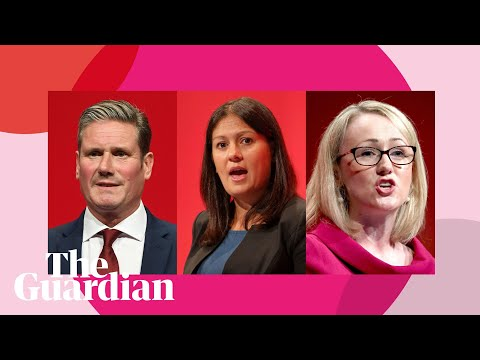 Labour leadership contest: Starmer, Nandy and Long-Bailey face off in TV debate