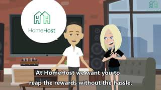 Airbnb Property Management Homehost Sydney