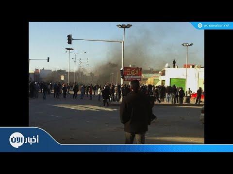 أكثر من ألف ومئتي عائلة ليبية تتعرض للعنف والدمار  - نشر قبل 7 ساعة