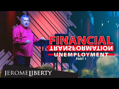 Financial Transformation Part 1 - Unemployment - Jerome Libe