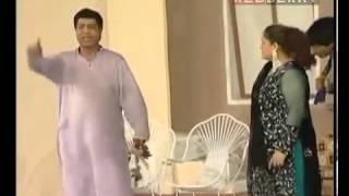 Thora Thora Chan Waikhia New 2013 Full Pakistani Stage Drama Punjabi